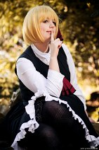 Cosplay-Cover: Rumia