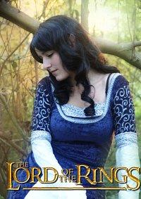 Cosplay-Cover: Arwen Undómiel