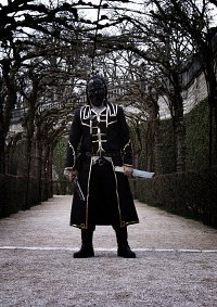 Cosplay-Cover: Corvo Attano [Dishonored]