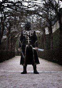 Cosplay-Cover: Corvo Attano [Dishonored]