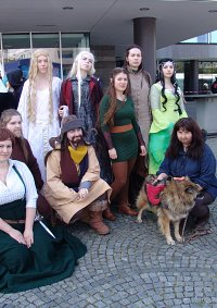 Cosplay-Cover: Bilbo Baggins (fem!Version)