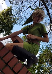 Cosplay-Cover: Link  [リンク]
