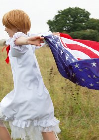 Cosplay-Cover: ChibiAmerica