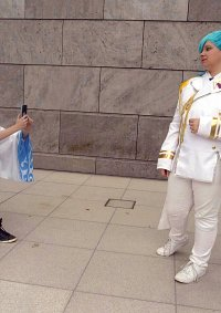 Cosplay-Cover: Ai Mikaze (Shining All Star)