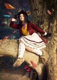 Cosplay-Cover: Alice Liddell (Late but Lucky)