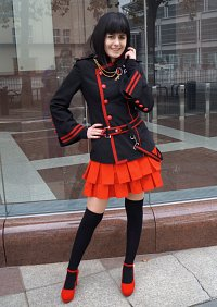 Cosplay-Cover: Lenalee Lee [3rd Uniform]
