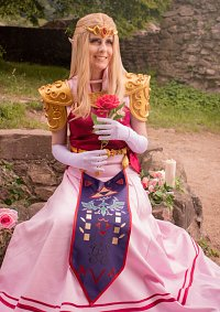 Cosplay-Cover: Zelda [Ocarina of Time]