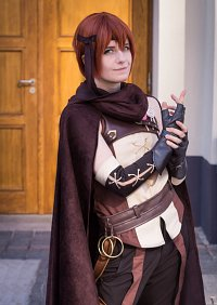 Cosplay-Cover: Gaius