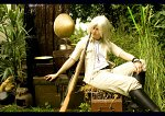 Cosplay-Cover: Riku / Deep Jungle