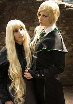 Cosplay-Cover: Lucius Malfoy (Marauders