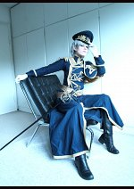Cosplay-Cover: Ayanami