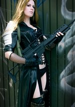 Cosplay-Cover: Sweet Pea