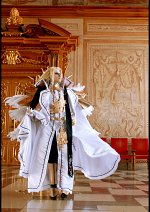 Cosplay-Cover: Cain Nightlord  - Contra Mundi