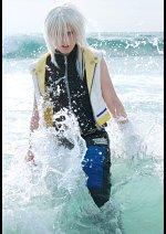 Cosplay-Cover: Riku (KHII)