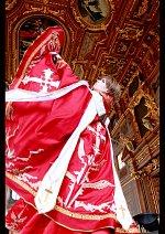 Cosplay-Cover: Cardinal Francesco di Medici