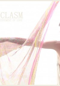 Cosplay-Cover: Izumi Takuto - ICONOCLASM