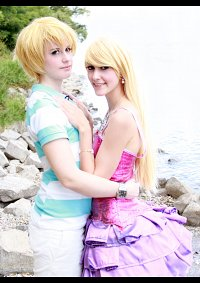 Cosplay-Cover: Barbie (Barbie - Life in the Dreamhouse)