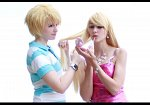 Cosplay-Cover: Ken (Barbie - Life in the Dreamhouse)