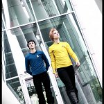 Cosplay: Spock