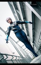 Cosplay-Cover: Kaworu / the 5th children