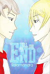 Doujinshi: Till the End