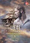 Buch: Paranormal Investigations 5 - Liebe