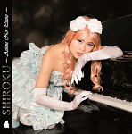 CD: Anime no Piano