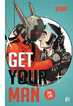 Manga: Get your Man 1