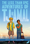 Comic: The Less than epic Adventures of TJ and Amal 1: Arme Jungs und Pilger