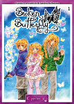 Manga: Broken Butterfly 1