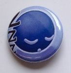 Animexx Button: Smiley-Edition - Schnarch