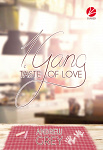 Buch: Taste of Love: 1. Gang