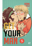 Manga: Get your Man 2