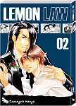 Manga: Lemon Law 2