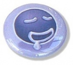 Animexx Button: Smiley-Edition - Sabber