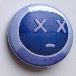 Animexx Button: Smiley-Edition - K.O.