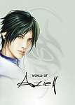 Artbook: World of Aziell