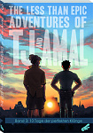 Comic: The Less than epic Adventures of TJ and Amal 3: 10 Tage der perfekten Klänge
