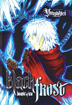 Doujinshi: Black Frost ~ Beast of Ice