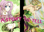 Manga: A Story to tell 3
