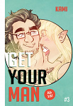 Manga: Get your Man 3
