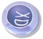 Animexx Button: Smiley-Edition - XD